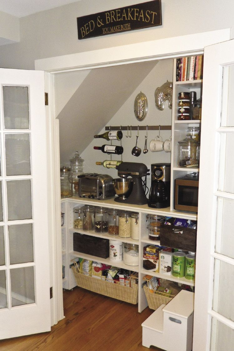 Understairs Pantry Google Search Stair Ideas Kitchen Under