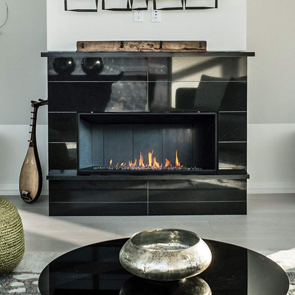 Vent Free Gas Fireplaces Are They Safe European Home