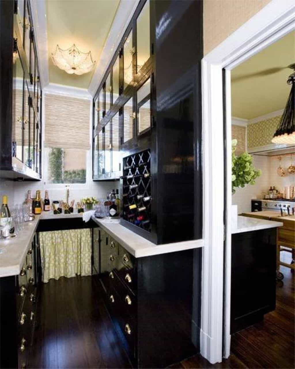Very Small Galley Kitchen Small Galley Kitchen Designs Gallery