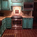Western Kitchen Cabinets Design