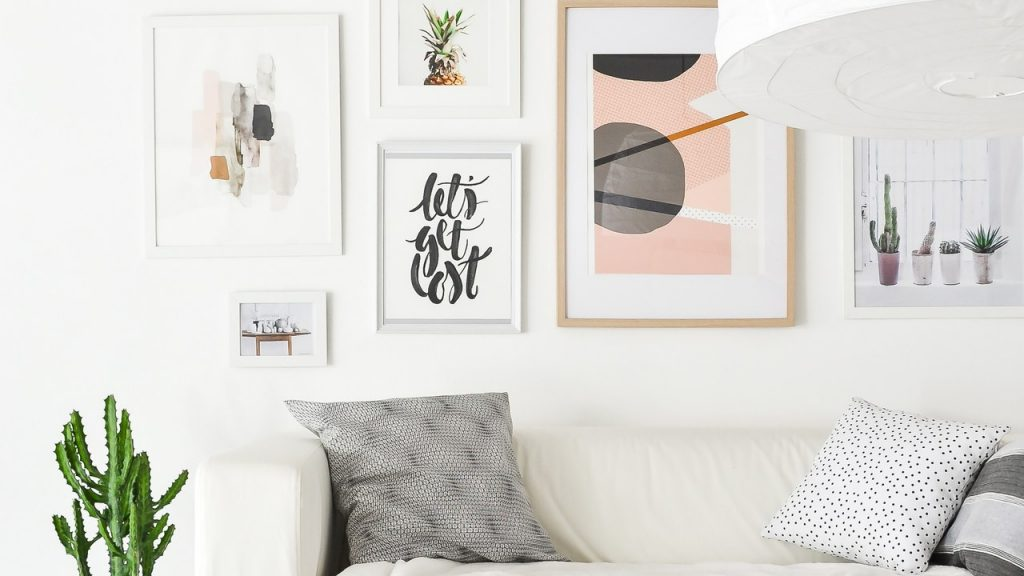 Where To Buy Affordable Art Online Architectural Digest