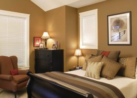Camel Color Bedrooms