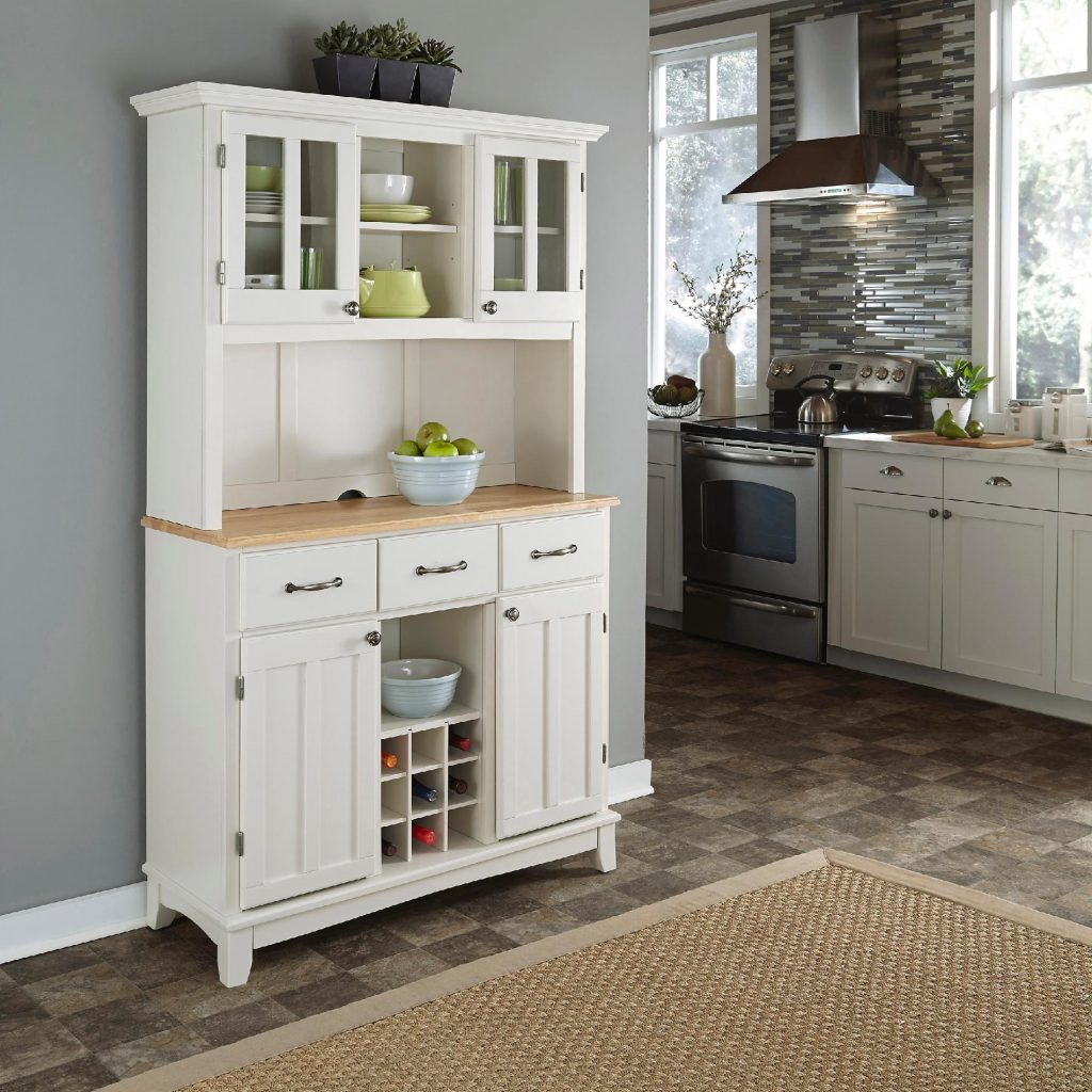 White Dining Room Buffet Hutch Rocket Uncle Stylish Dining Room