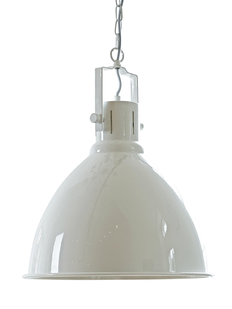White Industrial Pendant House Lighting Ceiling Lights Kitchen