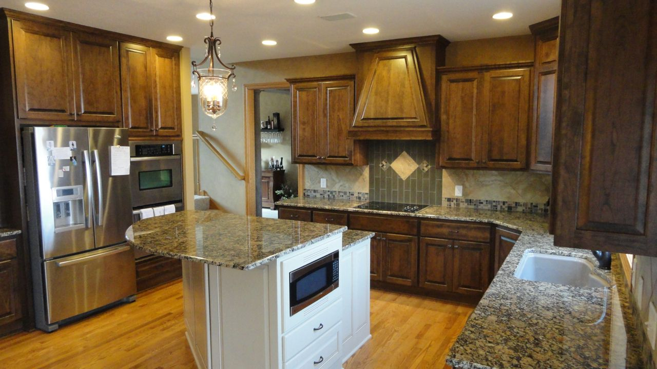 White Stained Cabinets 12 Poplar Wood Kitchen Cabinets Home