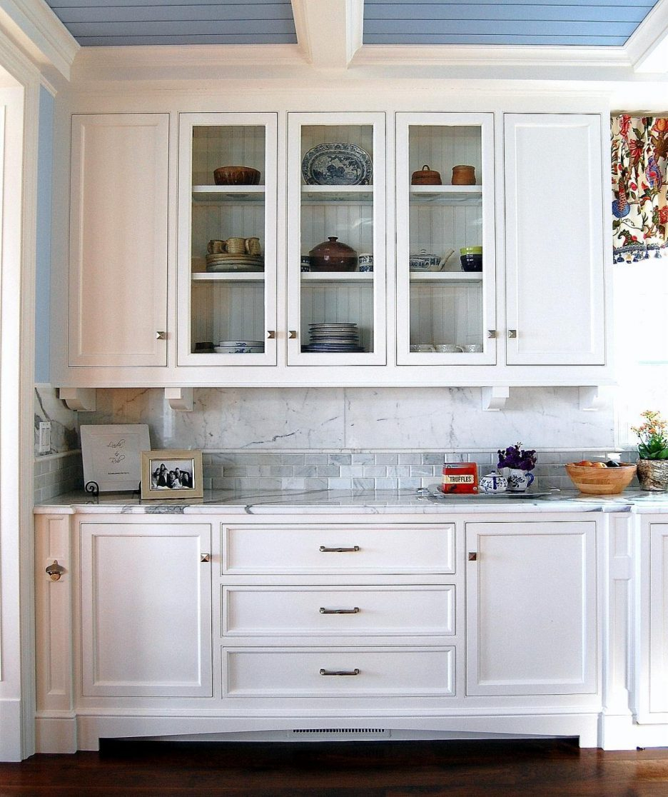 White Wood Sideboard Buffet And Hutch Furniture Dining Buffet Table
