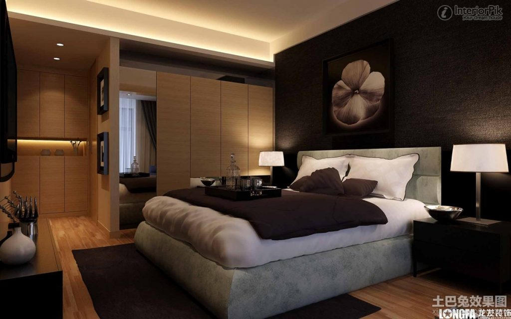Wonderful Contemporary Master Bedroom Ideas About Home Remodel