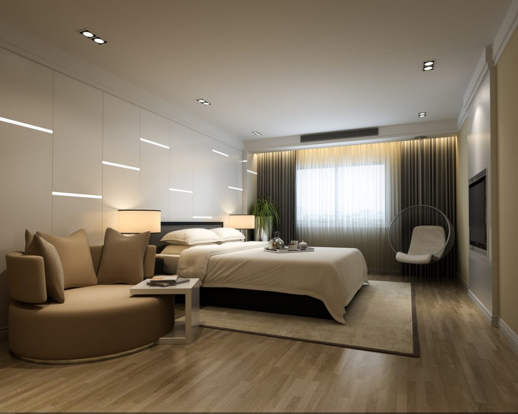Contemporary Master Bedroom Ideas Layjao