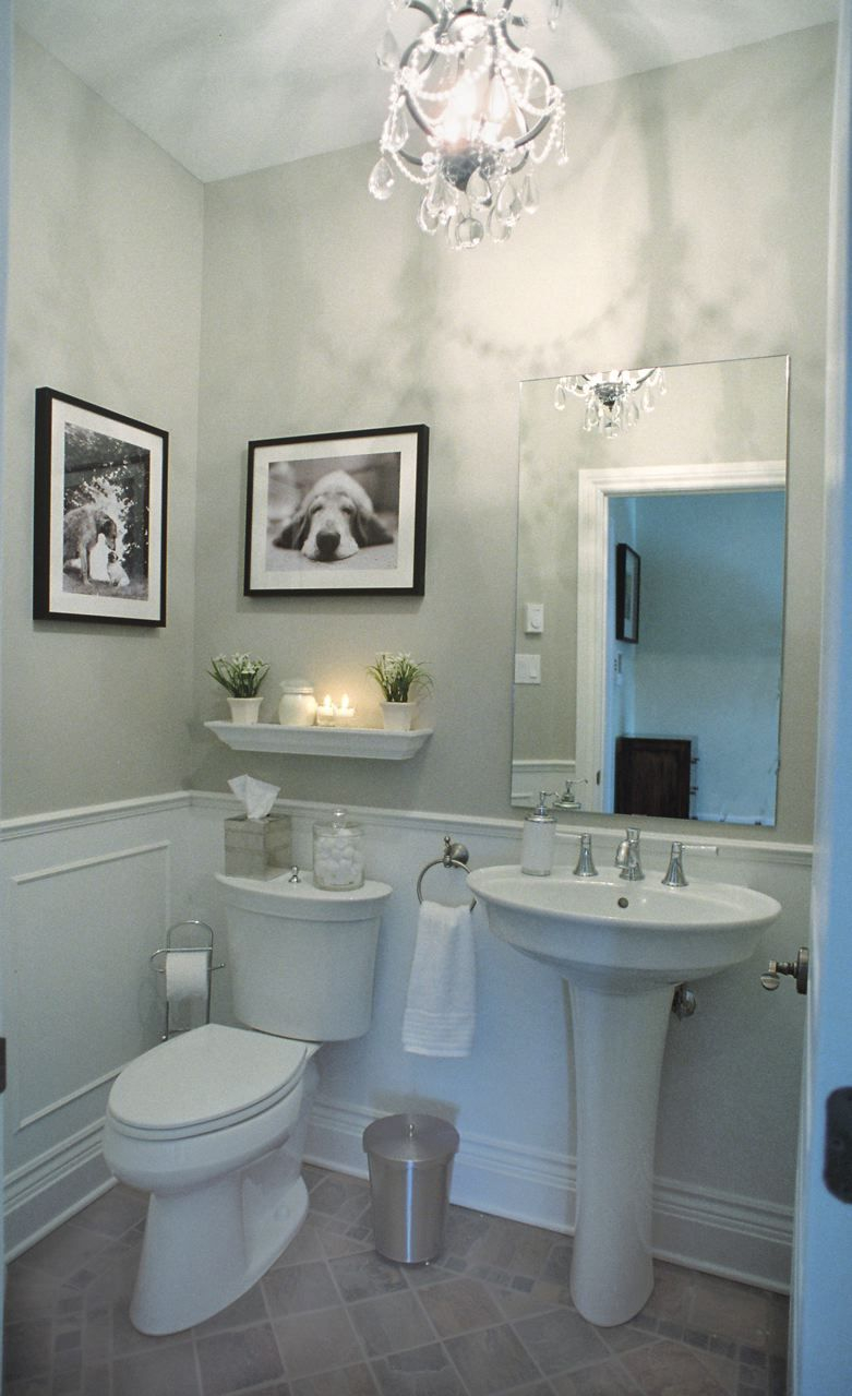 10 Beautiful Half Bathroom Ideas For Your Home Bathrooms