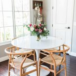 10 Best Wishbone Chairs For Your Scandinavian Dining Room