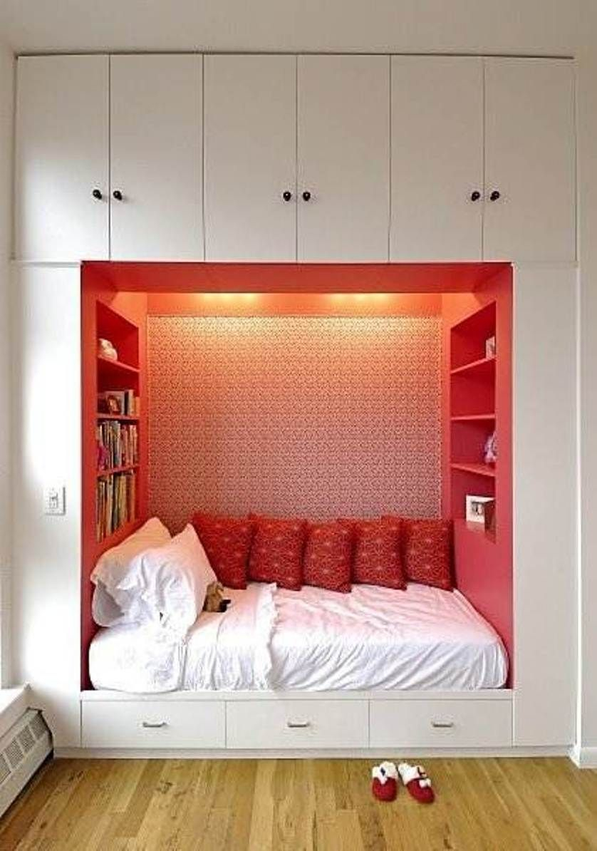 10 Tips On Small Bedroom Interior Design My Room Tht Way I Dont