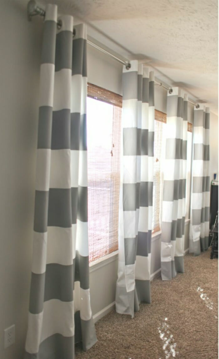 12 Best Living Room Curtain Ideas And Designs For 2019