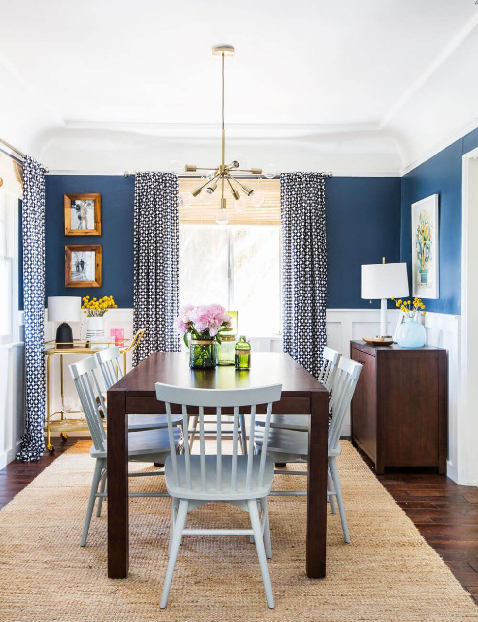 120 Budget Furniture Picks For An Affordable But Stylish Dining Room