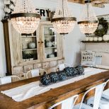 13 Gorgeous Farmhouse Chandeliers For Every Home Hallstrom Home