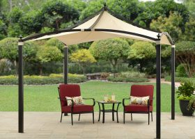 Outdoor Patio Canopy Gazebo