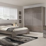 15 Shades Of Grey Decor In 2019 Grey Bedroom Furniture Modern