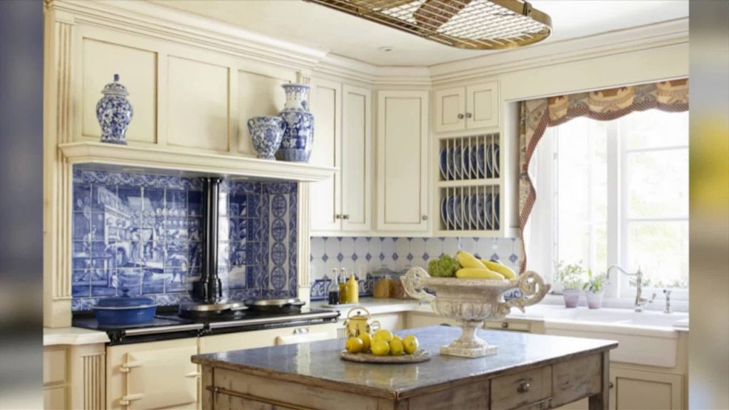 15 Tips For A Cottage Style Kitchen Better Homes Gardens