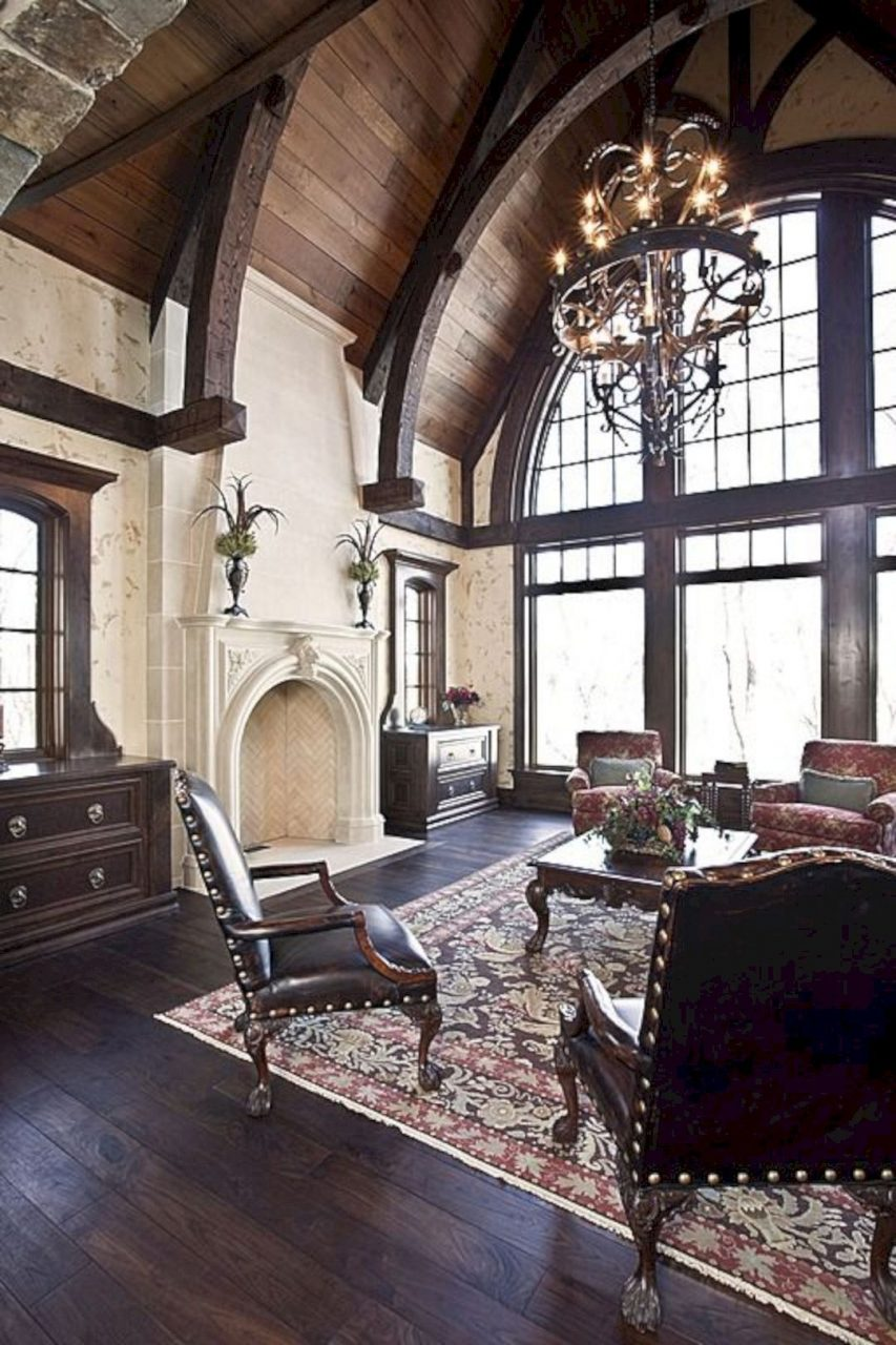 16 Classic Old World Interior Design Ideas French Country Home