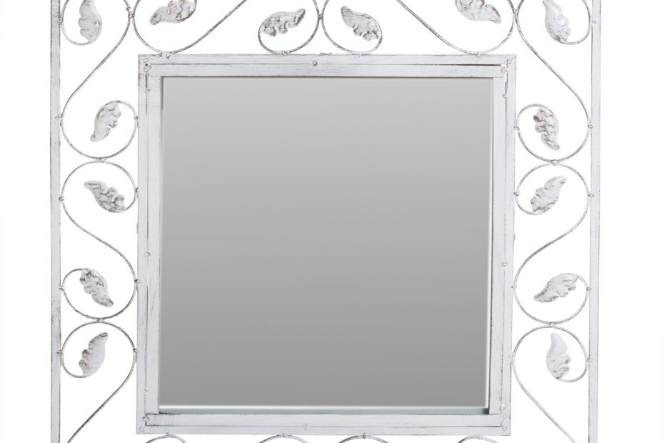 18 Vintage Garden Mirror Wall Art Home Store More