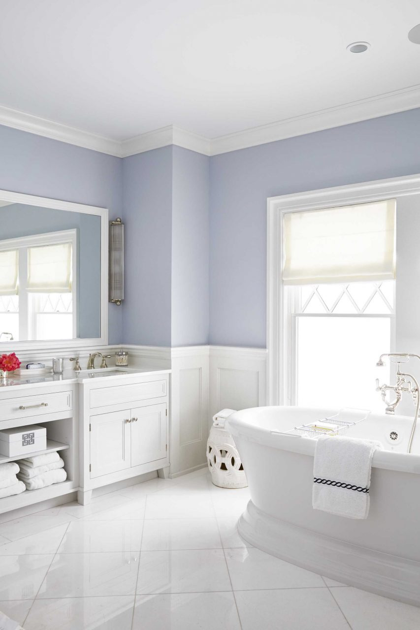 20 Best Bathroom Paint Colors Popular Ideas For Bathroom Wall Colors