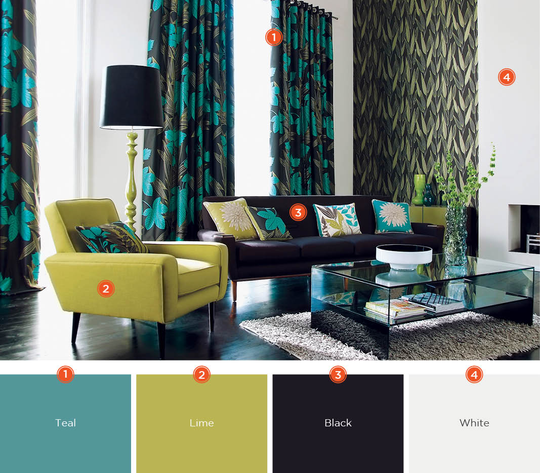 20 Inviting Living Room Color Schemes Ideas And Inspiration For Layjao