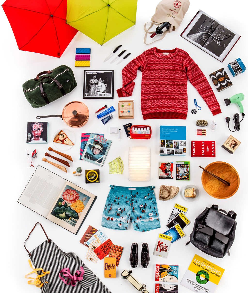 2013 Holiday Gift Guide The New York Times