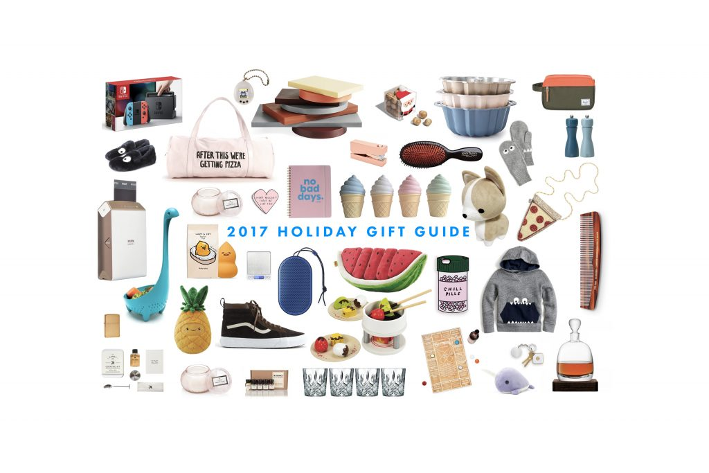 2017 Holiday Gift Guide I Am A Food Blog I Am A Food Blog