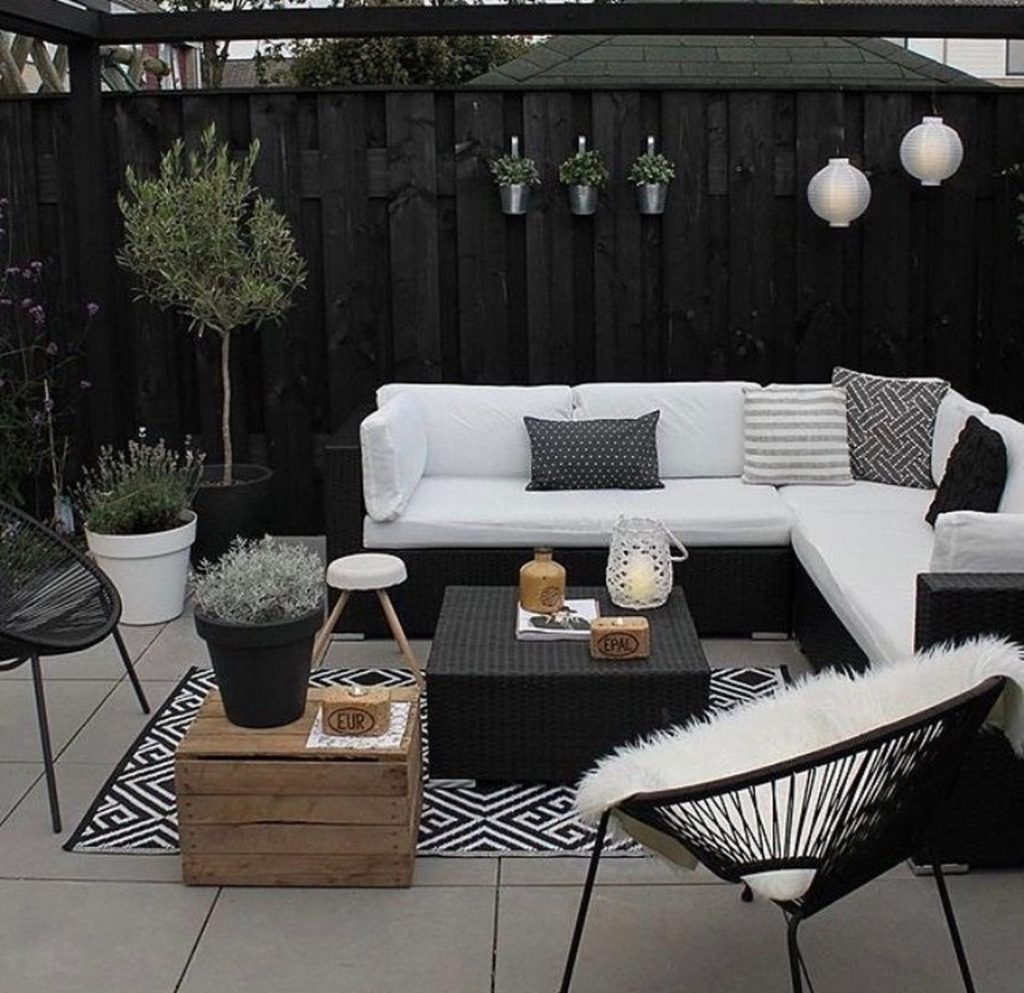 21 Bohemian Garden Decorating Ideas Outdoor Spaces Garden