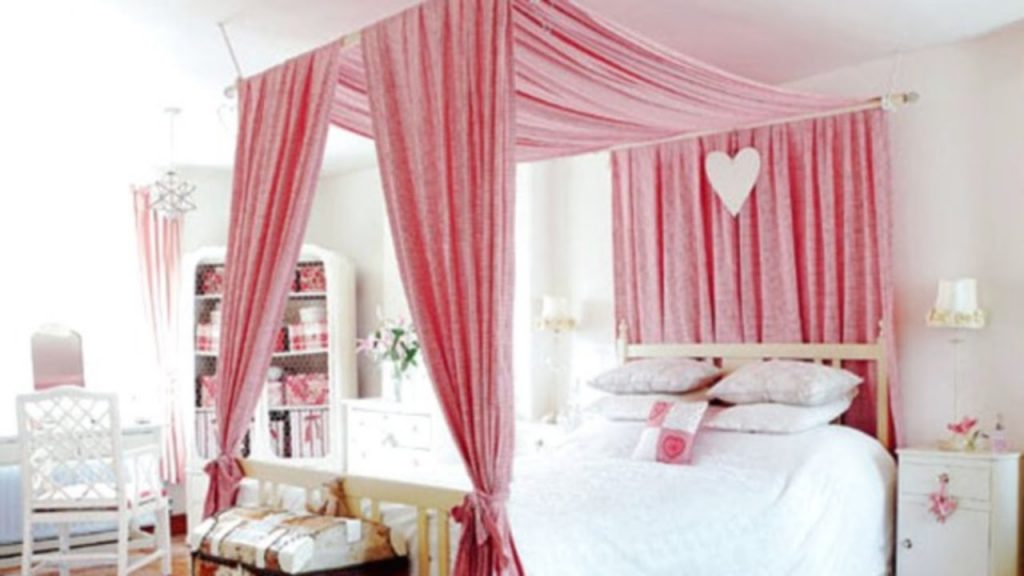 22 Canopy Bed Ideas Bedroom And Canopy Decorating Ideas Youtube