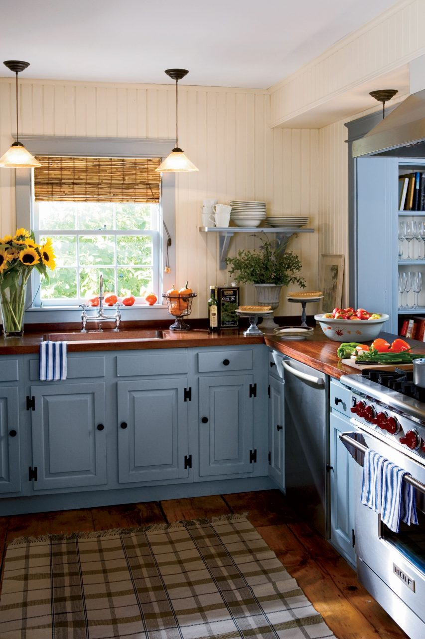 24 Kitchen Color Ideas Best Kitchen Paint Color Schemes