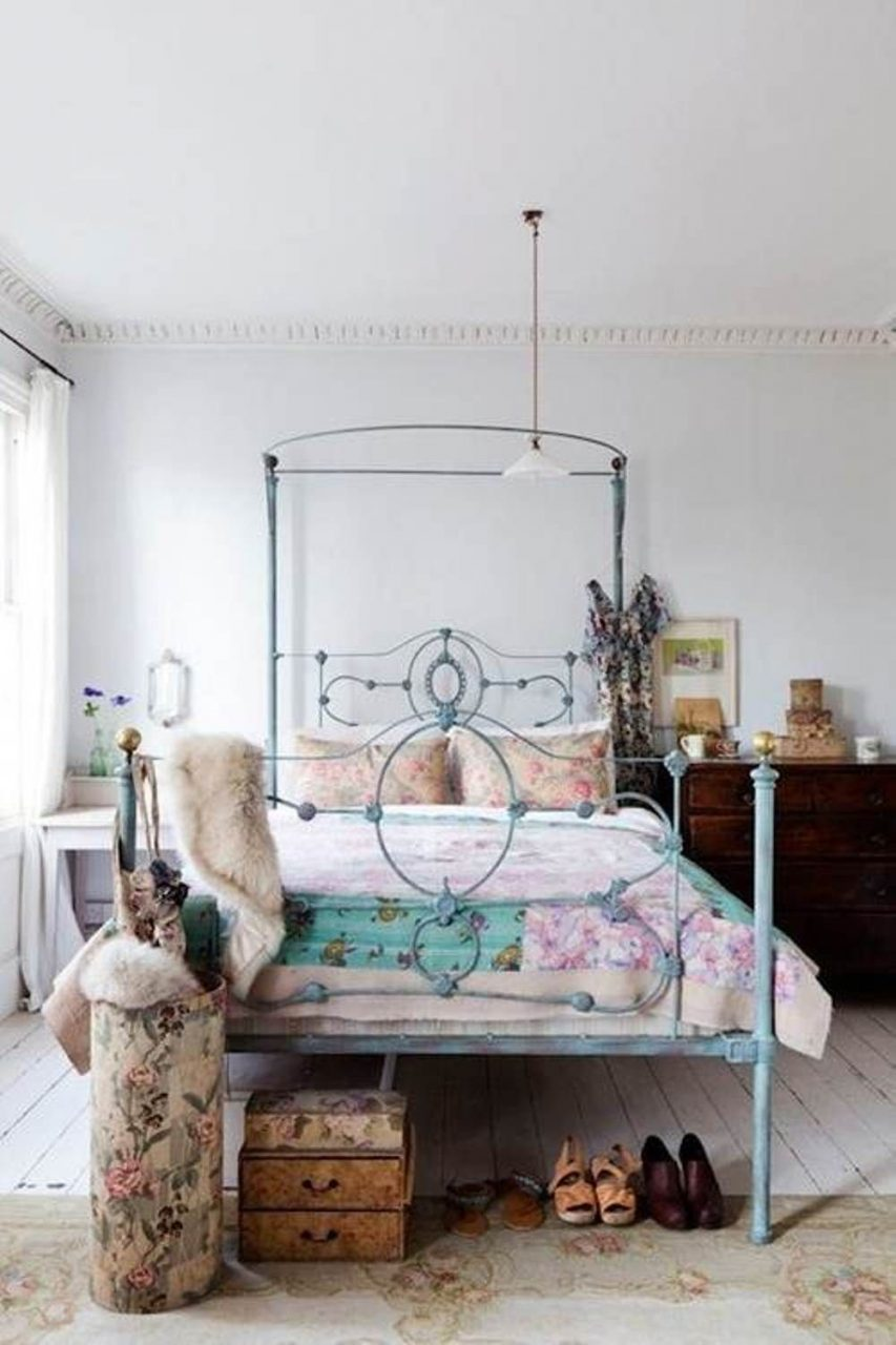 25 Cool Eclectic Bedroom Design Ideas Moroccanboho Home Ideas