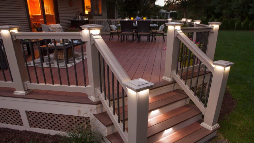 25 Outdoor Deck Decorating Ideas Youtube