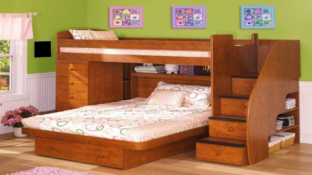 30 Space Saving Small Bedroom Ideas Youtube