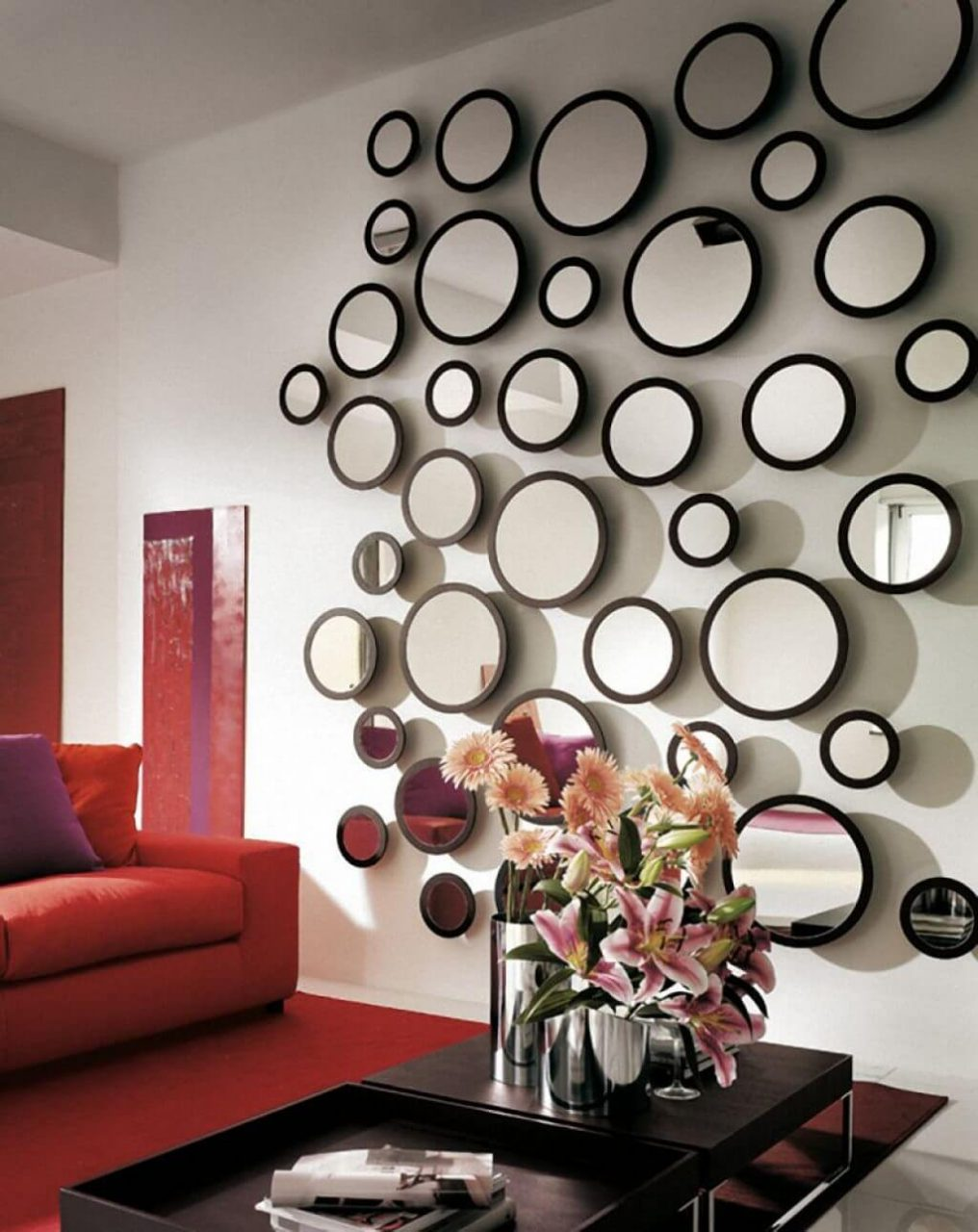 33 Best Mirror Decoration Ideas And Designs For 2019