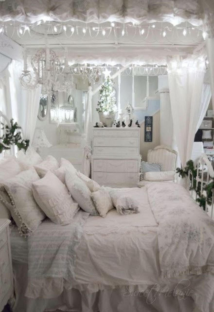 35 Cozy Shab Chic Bedroom Ideas Shabchichomesideas Shab