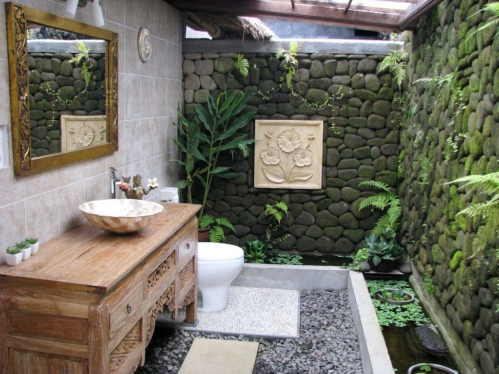 35 Fresh Outdoor Bathroom Ideas That Youve Never Heard Of Photo