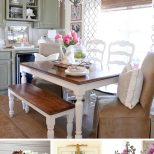 37 Best Farmhouse Dining Room Design And Decor Ideas For 2019