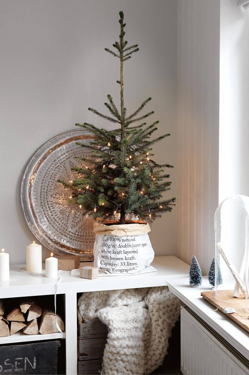 38 Best Rustic Farmhouse Christmas Decor Ideas And Designs For 2019