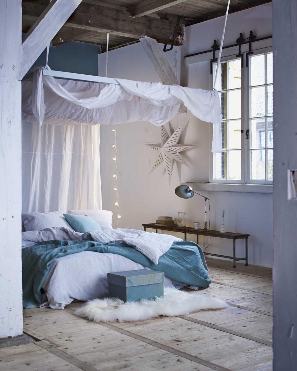 39 Dreamy Ideas For Bedrooms With Canopy Bed Bedrooms Canopy Beds