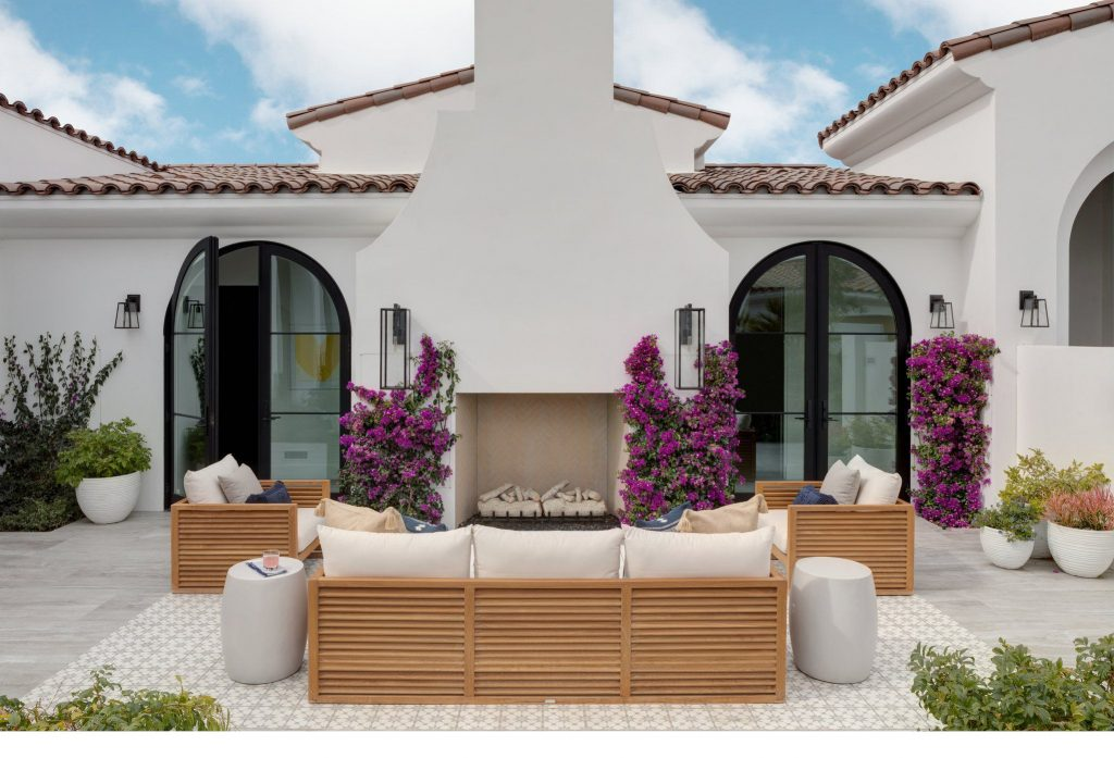 40 Best Patio Ideas For 2019 Stylish Outdoor Patio Design Ideas