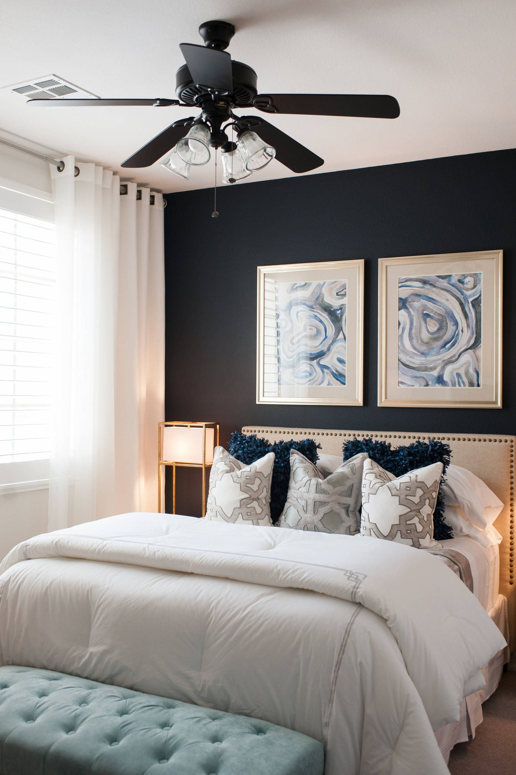 40 Small Bedroom Designs And Ideas Wall Paint Colors Plus Small Layjao