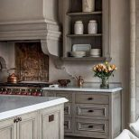 44 Gorgeous French Country Kitchen Decorating Ideas