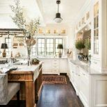 44 Gorgeous French Country Kitchen Decorating Ideas Kitchen Home