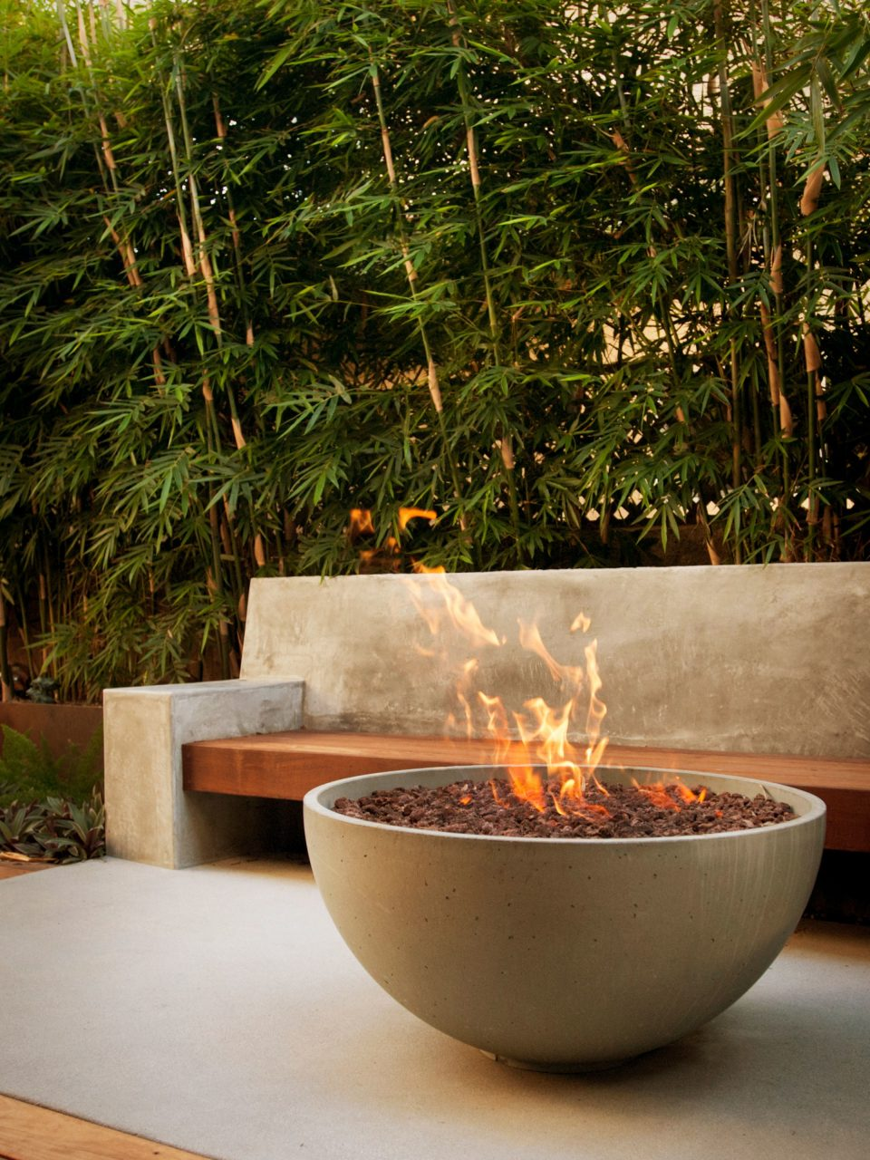 6 Fire Pit Ideas For Your Outdoor Space Architectural Digest