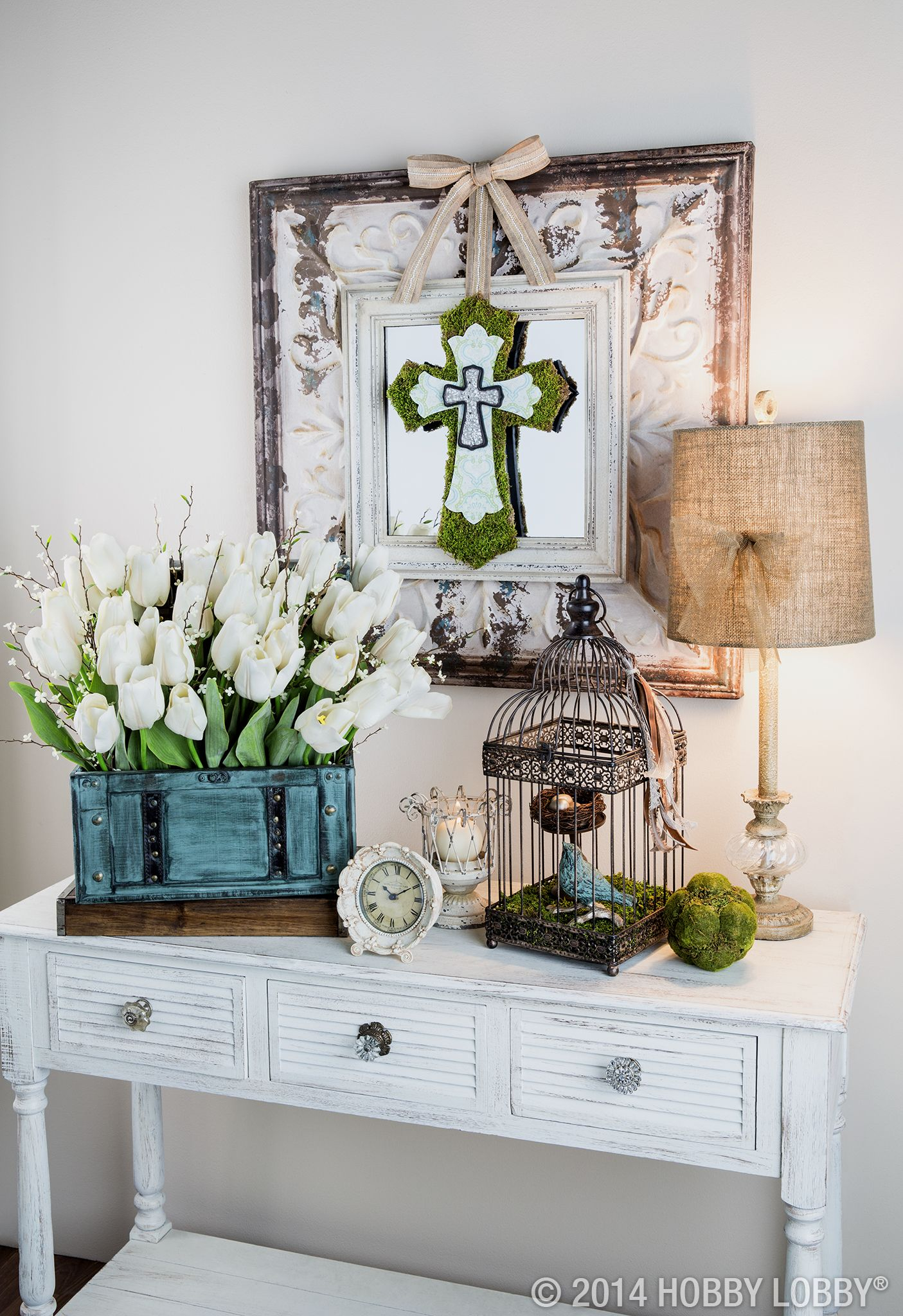 6 Tips On How To Get Your Living Room Decor Set For Easter Layjao