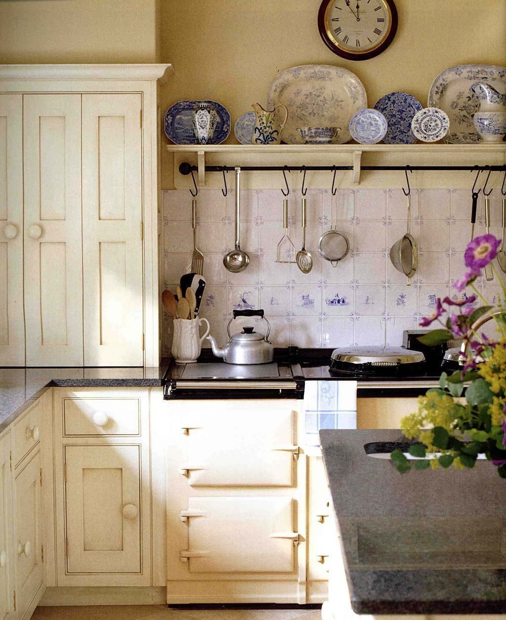 60 English Country Kitchen Decor Ideas 64 Products I Love