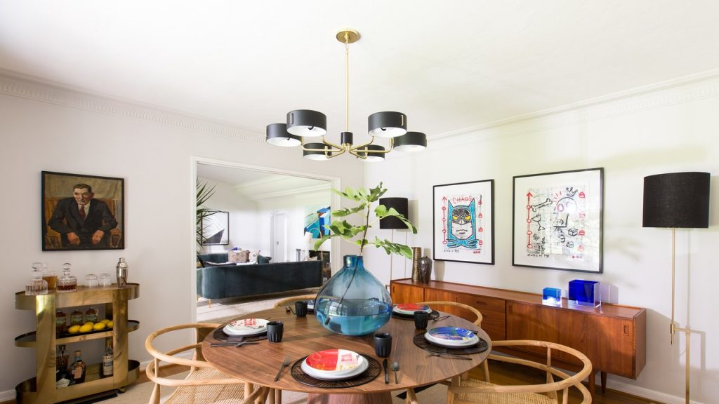 8 Midcentury Modern Decor Style Ideas Tips For Interior Design