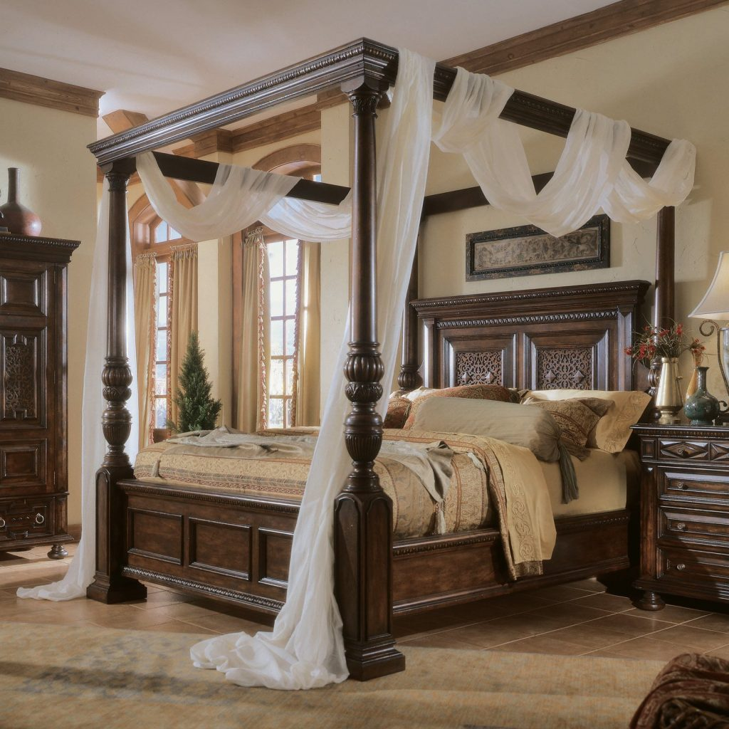 8 Most Suggested 4 Poster Bed Canopy Products Bringbrihome
