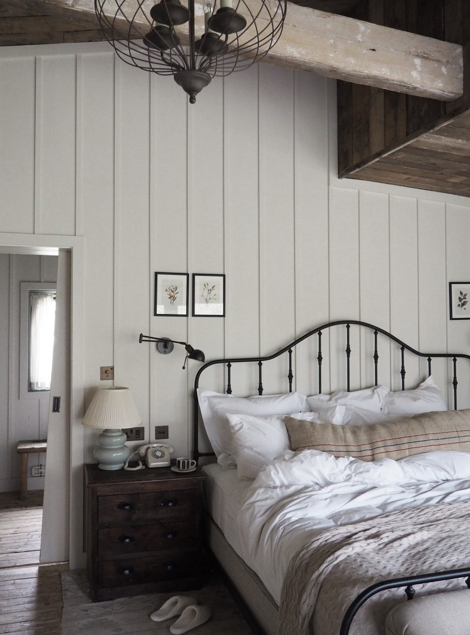 A Festive Stay At Soho Farmhouse With Soho Home And Pinterest Cate