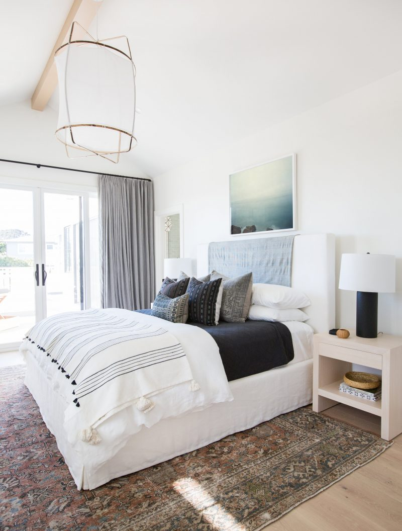 A Look At Minimalism 5 Steps To A Minimalist Bedroom Provident